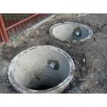 Копаем вручную в Саратове выгребные ямы, колодцы!!!Бурим скважины в Саратовском районе
