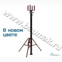 Стойка телескопическая 4, 5 COTC Баумак в Пятигорске