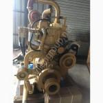 Двигатель в сборе CUMMINS NTA855-C360, бульдозер SHANTUI SD32. ОРИГИНАЛ
