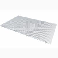 Поликарбонат 30 МКР, толщина 6 мм, Длина - 6 м (нарезан), ширина - 2, 10 м (15 шт)