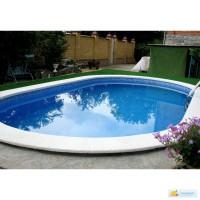 Копинговый камень для отделки борта бассейнов