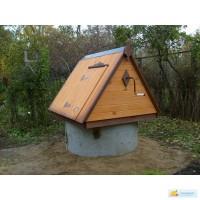 Копка колодца.автономные септики, монтаж, водоснабжение, в Ногинске