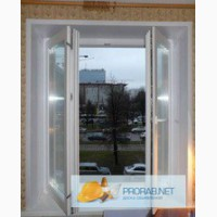 Штульповые окна в Сочи