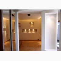 Ремонт квартир, офисов и производственных помещений под ключ! Дизайн интерьера