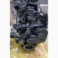 Двигатель в сборе CUMMINS 6BTA5.9-C17