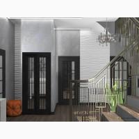 Дизайн интерьера квартиры, коттеджа, комнаты