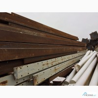 Балка двутавровая цена-29900, 0 20К2, 40Ш2, 50Б1 демонтаж, дл.10-12м, склад Санкт-Петербург