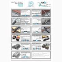 Деформационные гидроизоляционные швы