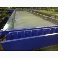 Металлоформы для дорожных плит ПДН, 1П60.18