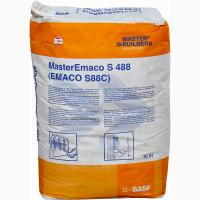 Сухая смесь Master Emaco S 488 (30 кг) (76 шт)