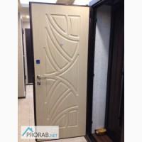 Двери входные, металлические Титан