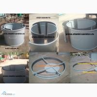 Производим и реализуем Формы для изготовления колодезных колец