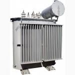Трансформаторы ТМ от 100 до 630 кВа в наличии.Подстанции КТП изготовим