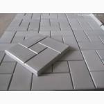 Тротуарная плитка 300х300х30 вибролитая