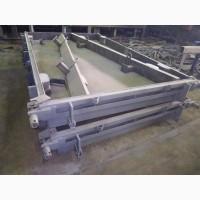 Металлоформы для дорожных плит 2П30.18