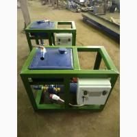 Насосно-нагревательные станции (ННС) для нагрева и подачи теплоносителя