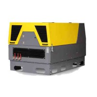 Продам компрессор винтовой Comprag DACS 3S, 7атм. Новый! Гарантия