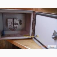 Электрический щиток с розеткой, автомато в Москве