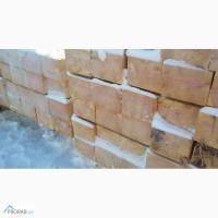 Брус от производителя сосна, осина от 4200 руб/м.куб