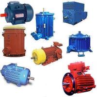 Электродвигатели общепромышленные до 250 кВт на складе