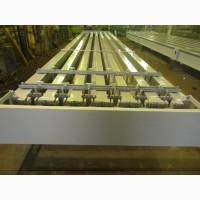 Металлоформы для стоек СВ-95, 105, 110