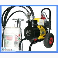 Окрасочный агрегат высокого давления МКМ-6000-I-S (6 л/мин, 250 bar, 220 В)