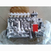 ТНВД для экскаватора KOMATSU PC300 (ОРИГИНАЛ)