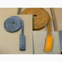 Ультраплат (Кальматрон) бентонитовый шнур герметизирующий саморасширяющийся сечением 15х25