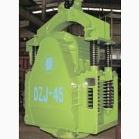Электрический вибропогружатель DZ-45