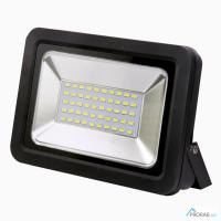 Прожектор светодиодный СДО-5-30 30Вт 6500К 2400Лм IP65 LLT