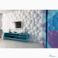 3Д Стеновые панели