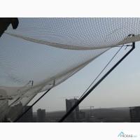Защитно-улавливающая сетка (3, 5х6, 0), Оградительная сетка