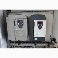 Преобразователь частотный механизма поворотаATV71HD11N4ZQTZ80-105