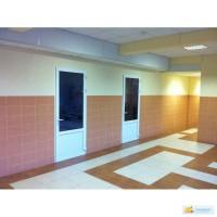 Межкомнатные двери ПВХ в Сочи