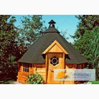 Гриль-домик в Волгограде