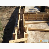 Строительство фундамента в Сочи