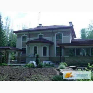 Фасадный декор для украшения дома из стеклофибробетона, бетона, пенопласта