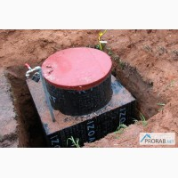 Автономное водоснабжение.Водоснабжение под ключ