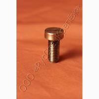 Болт из латуни и бронзы ГОСТ 7796-70