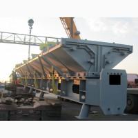 Металлоформы и Стенды для Мостовых балок и Балок пролетных строений