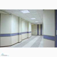 Стеновые панели Гипсовинил с виниловым покрытием Durafort (Дюрафорт)