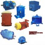 Электродвигатели а4-400, ак4-400, вао4-450, васо4, 3азмв2000/6000, 4азв