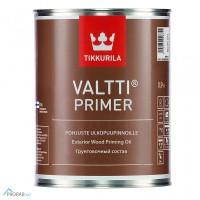Антисептирующий грунт VALTTI PRIMER (Валтти грунт) Tikkurila (Тиккурила) 9л
