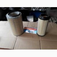 Воздушные фильтры для спецтехники