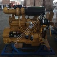 Двигатель в сборе Shanghai SC11CB220G2B1, C6121ZG50 (оригинал)