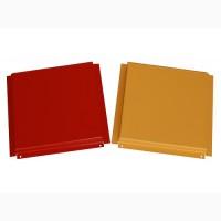 Фасадные металлокассеты и подсистема от производителя