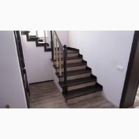 Деревянные и металлические лестницы под ключ от производителя без посредников