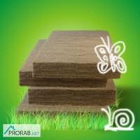 Теплоизоляционные плиты «Экотеплин»