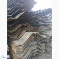 Шпунт Ларсена Arcelor AZ 13-770, (7м) 200тн, цена 35000р c ylc