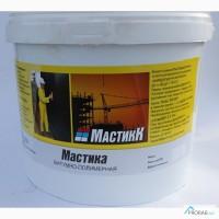 Мастики резино-битумные МБР-65Х, МБР-75Х, МБР-90Х, МБР-100Х